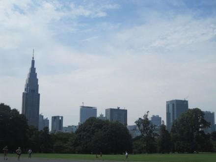 新宿御苑 (800x600)