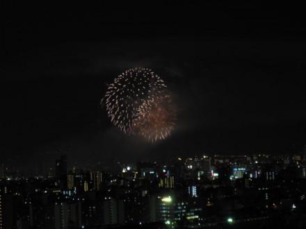 淀川花火⑤ (800x600)