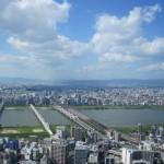 大阪と東京では3つの大きな違い?大阪の今後・未来とは?