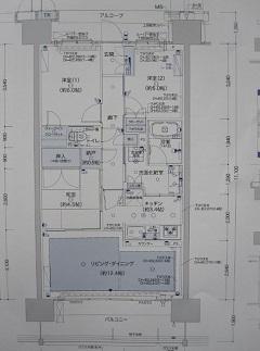 横長リビング (475x640)