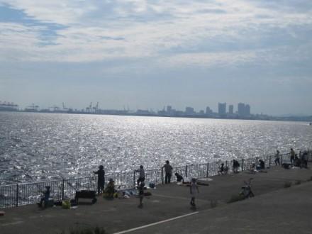 南芦屋浜② (640x480)