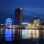神戸・ハーバーランド見所3選!