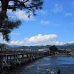 京都嵐山観光のツボ