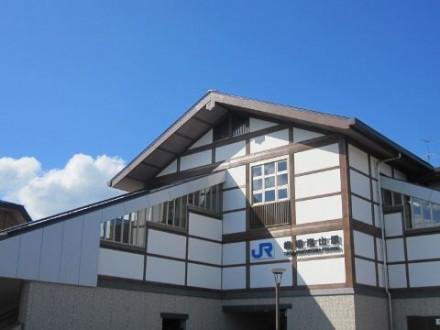 嵯峨嵐山駅 (480x390)