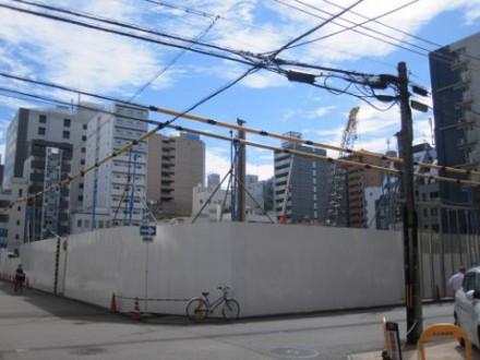 プレサンス堺筋本町タワー現地① (480x360)