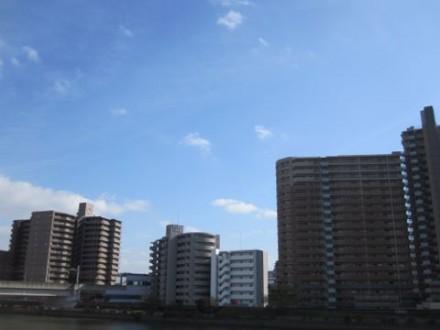 三国駅周辺マンション群 (480x360)