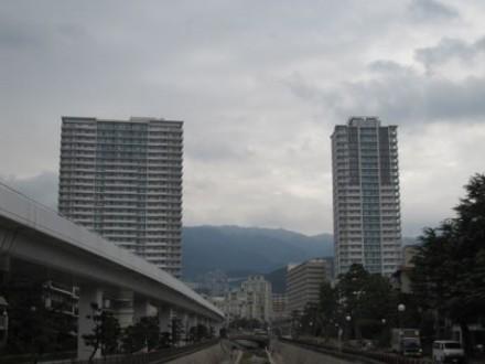 プラウドタワー住吉② (480x360)