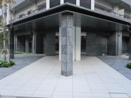 ザ・パークハウス梅田 エントランス(480x360)