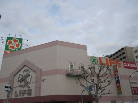 ライフ神戸駅前店 (480x360)