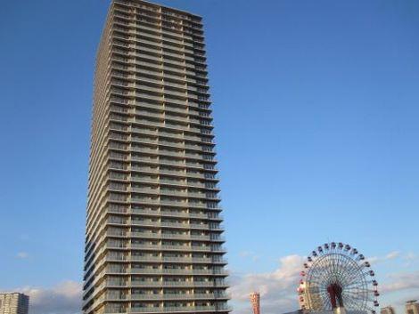 ザ・パークハウス神戸ハーバーランドタワー (470x353)