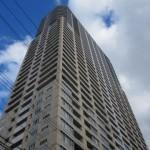 ビオール大阪大手前タワー「官庁街西側に佇む高層タワー」