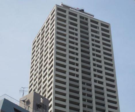 Dグラフォート神戸三宮タワー