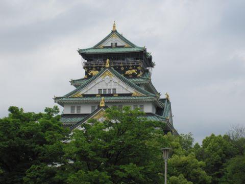 大阪城公園 (480x360)
