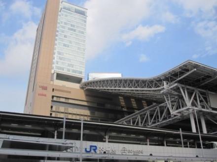 JR大阪駅 (480x360)