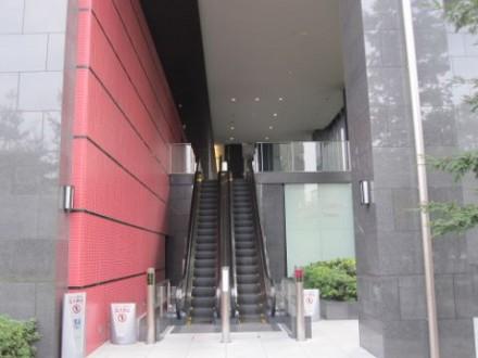 シティタワー大阪天満 エントランス (480x360)