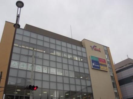 ヴュール阪急三国 (450x338)