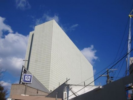 ラマダホテル跡地解体状況 (480x360)