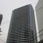 ザ・セントラルマークタワー(御堂筋線中津駅直結タワー)