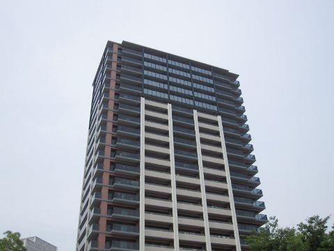 クレヴィアタワー神戸ハーバーランド (480x360)