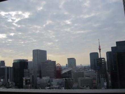 ローレルタワー梅田 眺望 (480x360)