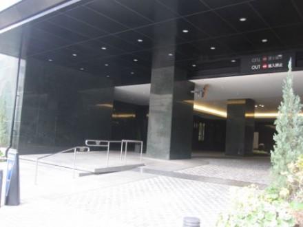 シティタワー西梅田 エントランス (480x360)