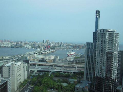 アーバンライフ神戸ザ・三宮タワー 眺望