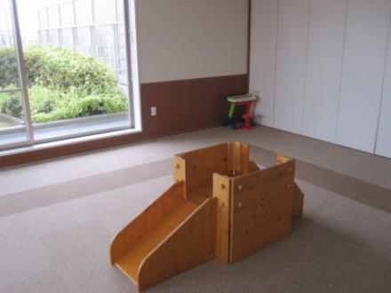 ローレルタワー梅田 キッズルーム (480x360)