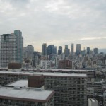 梅田タワーマンションの魅力とは?住環境をまとめました