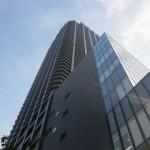 ザ・キタハマ「大阪最高層の高さを誇る高層タワー」