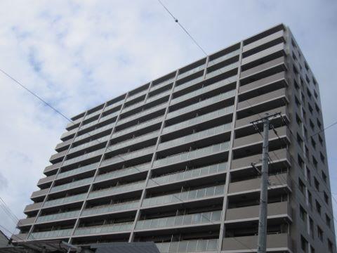 ザ・パークハウス新大阪 (480x360)