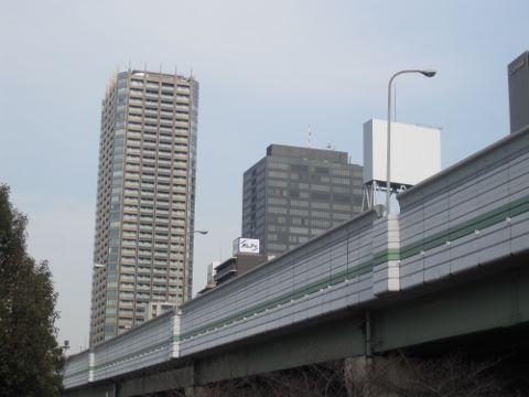 パークタワー北浜 外観 (480x360)
