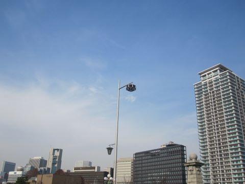 パークタワー北浜 景色 (480x360)