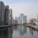 2016年地価公示、大阪商業地で上昇の傾向が!