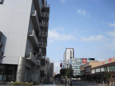 新大阪駅周辺