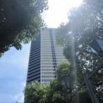 タワーマンション、バルコニー落下防止の有効な方法とは?