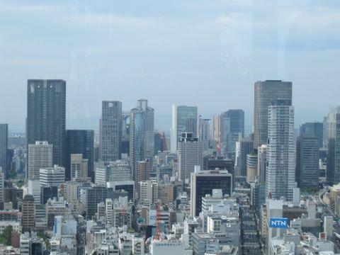 リニア中央新幹線 大阪延伸