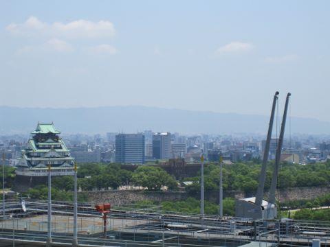 OMMビル 大阪城