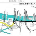 大阪のアクセスが更に便利に?阪神高速淀川左岸線2期事業