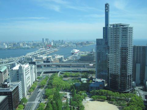 神戸市景色