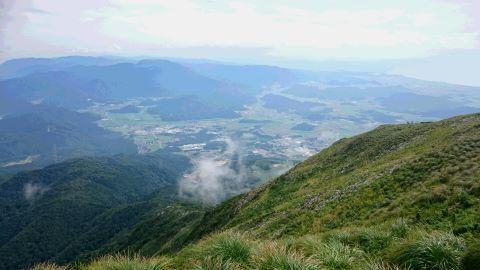 伊吹山 景色 (480x270)