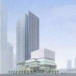 梅田3丁目計画(仮称)~大弘ビル、大阪中央郵便局、アクティ西ビル跡地