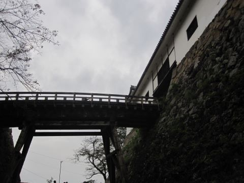 彦根城 外観