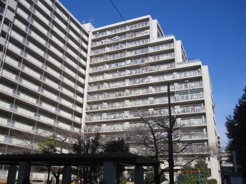 ファミールハイツ北大阪