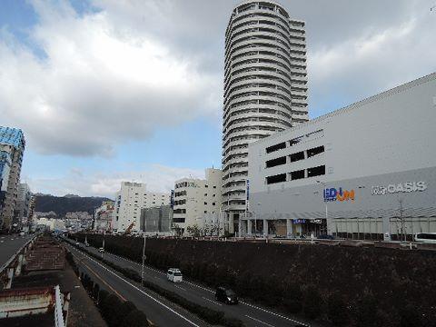 新箕面駅 予定地