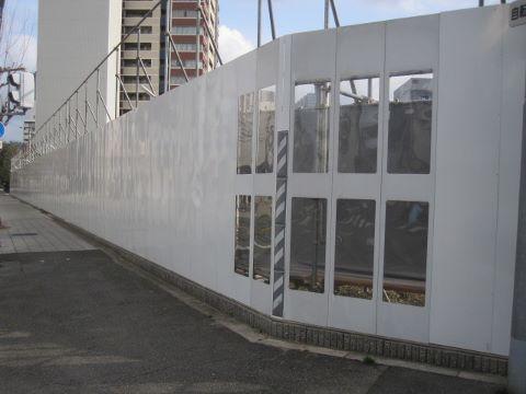 ホテルプラザ跡地 タワーマンション