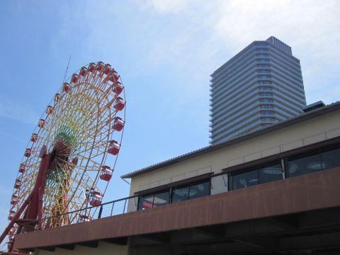 大阪と神戸、交通の違い