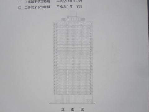 ザ・梅田ウエストタワープロジェクト 近鉄不動産