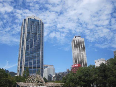 大阪市、神戸市どっち?