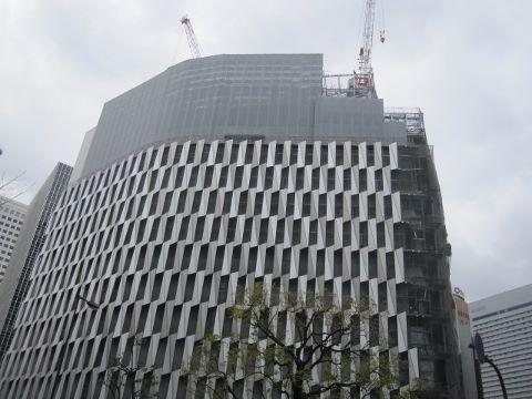梅田1丁目1番地計画 阪神百貨店