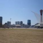神戸メリケンパーク再開発でハーバーエリアが変わる?